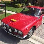 Sergio Goldvarg ci manda la sua splendida Alfa Romeo 2600 Coupe, Tiny Cars presente!