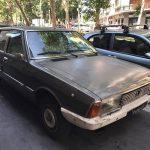 Simca 1309 SX Automatica 1978