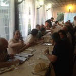 12.07.2013 Super Tiny cena in trasferta