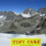 Tiny Cars nel Gruppo del Bernina