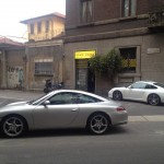 Tiny Porsche