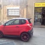 Tiny car da Tiny Cars