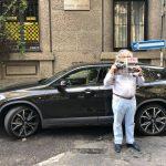 Valerio Alfonzetti ci porta a vedere la nuova BMW X2 in prova!