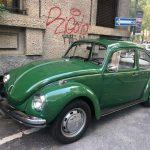 Volkswagen 1302 1971