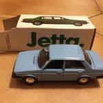 Volkswagen Jetta Schabak n' 1001 scala 1:43