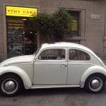 Volkswagen Maggiolino 1200 6 Volt, 1963