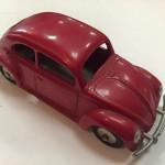 Volkswagen Maggiolino Mercury