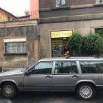 Volvo 940 GLE 1997