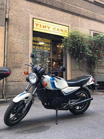 Yamaha RD 350 1982