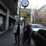 Zeno Graziani e Gian Daniele