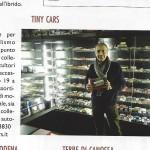 Tiny Cars su Auto Digest & Classic