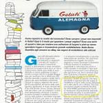 """Citato Tiny cars nell'articolo """"I furgoncini per tutti"""" su Furgoni Magazine n. 21 di maggio 2013 a pag. 54"""