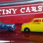 tiny curiosità camioncino Lima e Leyland mini 90 plastica