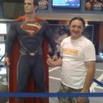 Il super uomo e' il Tiny Amico