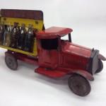 Autocarro White Coca Cola, USA anni '30