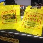 I nuovi Tiny sacchetti - 1