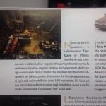 Bellissimo articolo su Tiny Cars sul nuovo numero di Maggio 2014 Autodigest & Classic