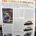 Alessandro Rigatto ci presenta l'ultimo numero di Furgoni & Pick Up! Tiny Cars presente!