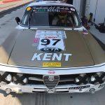 Federico Boratto ci manda l'Alfa Romeo Tiny GTAM