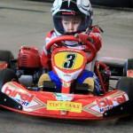Forza Tiny Kart! (Karting School Birel Art)
