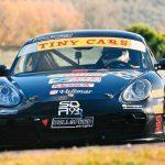 La Tiny Porsche di Renato Benusiglio a Magione!