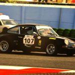 La Tiny Porsche di Renato Benusiglio a Misano!