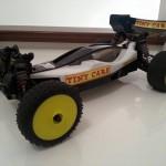 Tiny 4WD