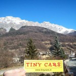 Tiny Cars a Bormio (SO)!