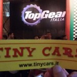 Tiny Cars a Top Gear!
