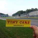 Tiny Cars al Gran Premio di Monza!