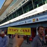 Tiny Monza!