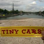 Tiny Paris