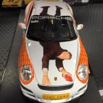Tiny Porsche - Sardini 1