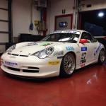 Tiny Porsche vincente con Sabino De Castro!