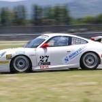 Tiny Race Porsche