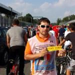 Tiny infiltrato a Monza
