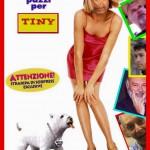 """Tinymania interpretata dell'amico """"Tano ArtAutomobile Manca"""". Nuova campagna pubblicitaria ideata da Tano!"""