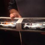 Baldo ci mostra alcuni pezzi rari - Porsche 917 L 24h Le Mans 1971