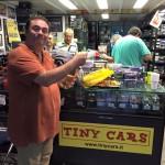 01.09.2015 - Tiny Brindisi al rientro dalle vacanze!