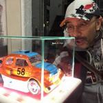 03.01.2015 - Strane apparizioni da Tiny Cars!