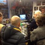 06.12.2014 - Le Mans attrae - 1