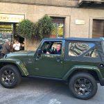 25.02 Il giornalista Luca di Grazia ci porta la nuova Jeep Wrangler 3.7 V6 295 CV in prova per www.americanautoitalia.blogspot.com