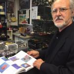 Alberto Fornai ci porta il suo nuovo catalogo!