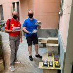 Andrea e Marco hanno scoperto lo scatolone di 1:24 della serie uscita con Quattroruote!