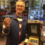 Guido ci porta a vedere le sue Revell e Monogram scala 1:32 slot, modificate a mano!