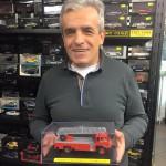 Marco Simonelli, amico di Tiny Cars ci presenta le sue stupende realizzazioni!