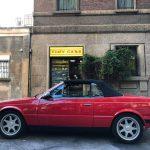 Maserati Biturbo Spider Zagato 1989