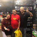 Nuovi amici filippini!
