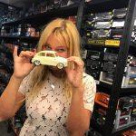 SheMotori alla scoperta di vetturette non serve la patente!