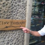 Tiny Therapy!